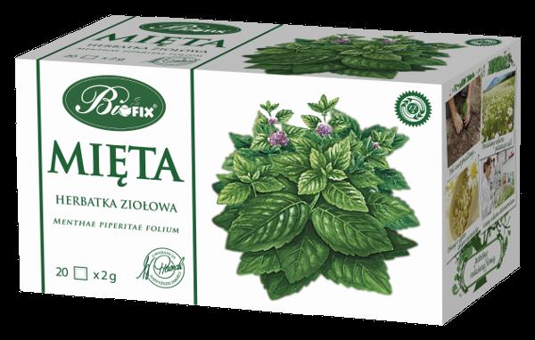 """Травяной чай """"перечная мята"""" ,в пакетиках"""