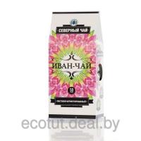 """Чайный напиток """"Северный чай"""" Иван-чай листовой ферментированный, 50 гр"""