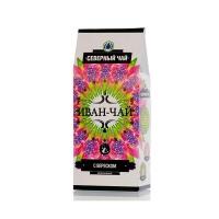 """Чайный напиток """"Северный чай"""" Иван-чай ферментир.с вереском, пирамидка, 30 гр"""