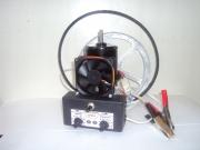 Электропривод для медогонки ЭПМ-8