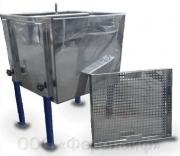 Стол для распечатывания рамок конусный
