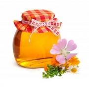 """Натуральный мёд """"Луговой"""""""