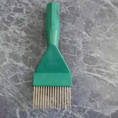 Вилочка д/распечатки сот полистирол
