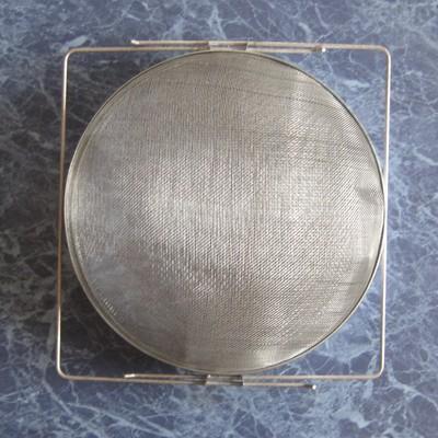 Сито д/мёда ОЦ 300 мм