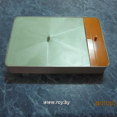 Кормушка КПЧ-2 (полистирол)