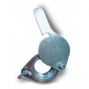 Кран металлический